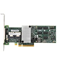 Belissy IBM M5015 MegaRaid 9260 8I SATA/SAS Controller RAID 6G PCIe X8 voor LSI 46M0851