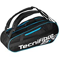 Tecnifibre - Team Lite ATP 6r, Color Negro