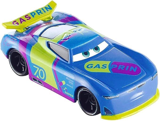 Auto Disney Pixar Cars Richie Gunzit