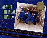 Almost the Real Thing, Gloria Skurzynski, 0027780724