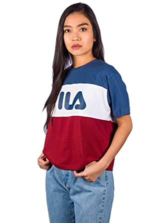 Fila Allison Tee, T-Shirt