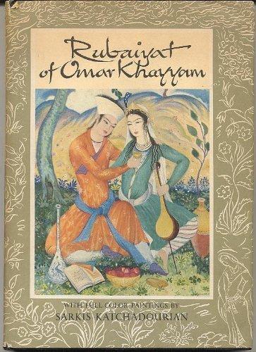 rubaiyat of omar khayyam summary