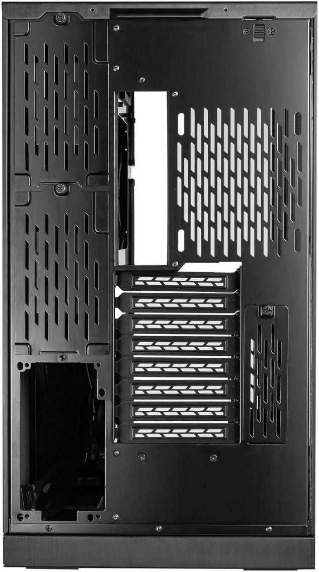 PC-O11D Razer LIAN LI PC-O11 Dynamic Razer Edition Black Tempered Glass ATX Mid Tower Gaming Computer Case