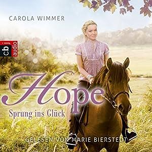 Hope - Sprung ins Glück (Hope - Die Serie 1) Audiobook