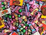 Easter Chocolate Candy Mix - Kit Kat Miniatures, Rolo Easter Colors, Hershey's Kisses, Reese's Peanut Butter Mini Eggs, Cadbury Mini Eggs, Perfect For Easter Baskets, 2 Pound Bag