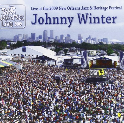 Live At The 2009 New Orleans Jazz and Heritage Festival (Music Heritage Festivals)