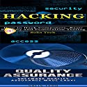 Hacking & Quality Assurance Audiobook by  Solis Tech Narrated by Millian Quinteros