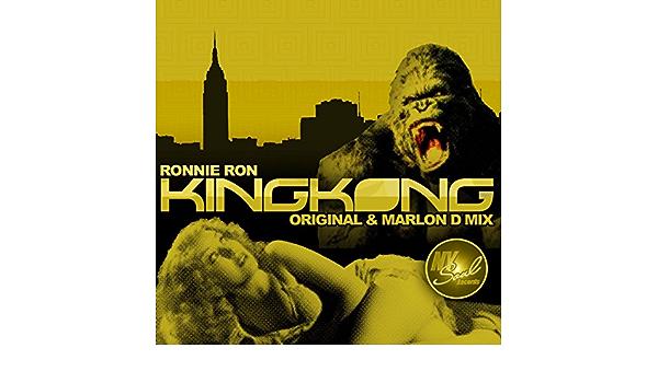 King Kong de Ronnie Ron en Amazon Music - Amazon.es