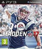 614GZaHn7iL. SL160  - Madden NFL 17 Xbox One / Xbox S Standard Edition