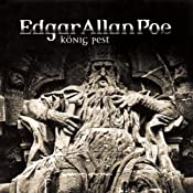 König Pest (Edgar Allan Poe 23) | Edgar Allan Poe
