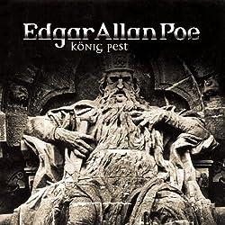 König Pest (Edgar Allan Poe 23)