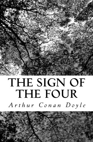 The Sign of the Four pdf epub