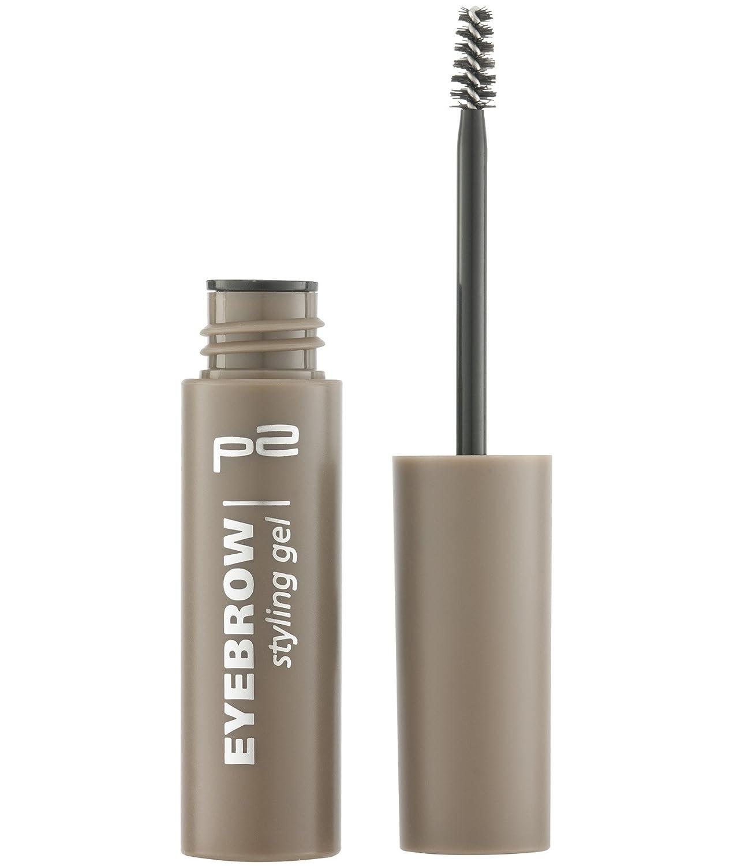 p2 cosmetics Eyebrow Styling Gel 010, 3er Pack (3 x 5 ml) TPEE133/010-10