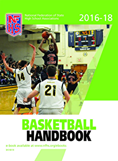 Amazon 2016 17 nfhs basketball rules book ebook nfhs theresia 2016 17 and 2017 18 nfhs basketball handbook fandeluxe Choice Image