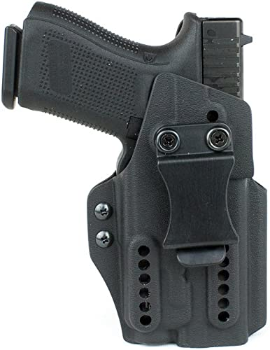Priority 1 Holsters Inside The Waistband Kydex Holster