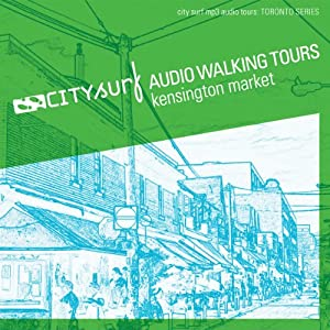City Surf Audiobook