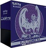 Pokemon Elite Trainer Box, Lunala