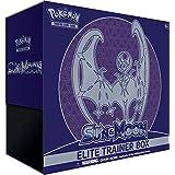 Pokemon TCG Sun & Moon Elite Trainer Box, Lunala