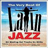 Latin Jazz Very Best Of / Various