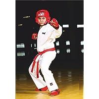 USI COMFERTO Karate GI Dress