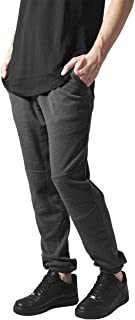 Urban Classics Deep Crotch Terry Biker Sweatpants Mutande Uomo