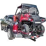"""48"""" Full-Size Pickup Truck Ironman Equipment Rack Bed Extender"""