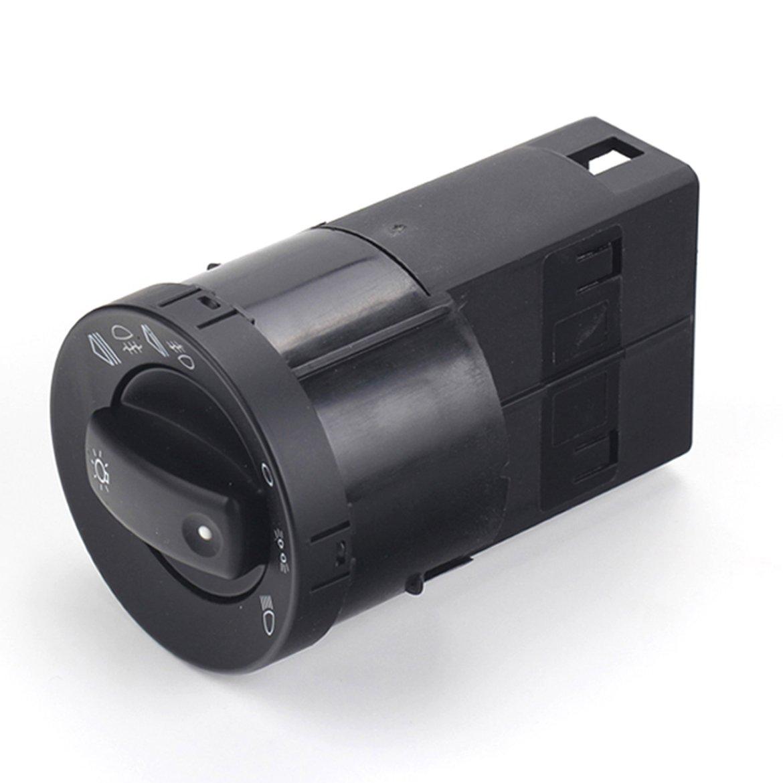 Amazon.com: Faro Head interruptor de luz Ajuste de Control ...