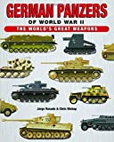 German Panzer Divisions of WWII (World's Great Weapons)