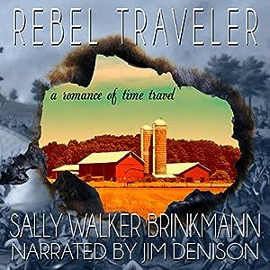 Rebel Traveler Audiobook