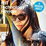 MIT Technology Review, September 2016 |  Technology Review