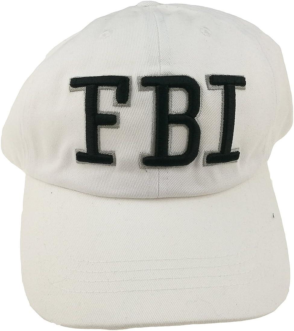 UniGift Embroidery FBI...