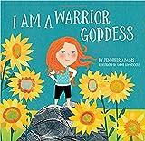 #8: I Am a Warrior Goddess