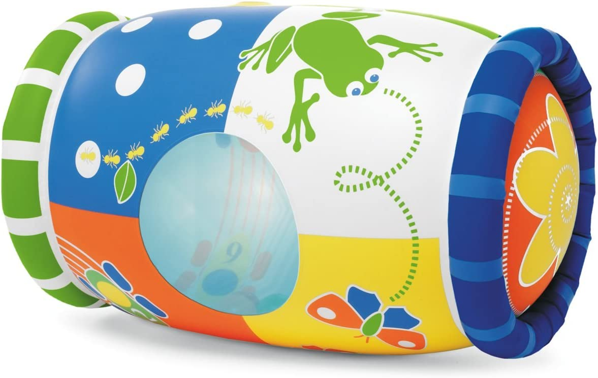 Chicco-00065300000000 Roller Musical, Multicolor, 45 x 25 x 26 cm (00065300000000)