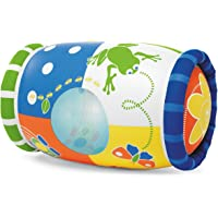 Chicco-00065300000000 Roller Musical, Multicolor, 45 x 25 x