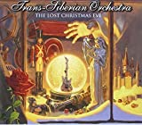 The Lost Christmas Eve by Trans-Siberian Orchestra by Trans-Siberian Orchestra (2004-10-12?