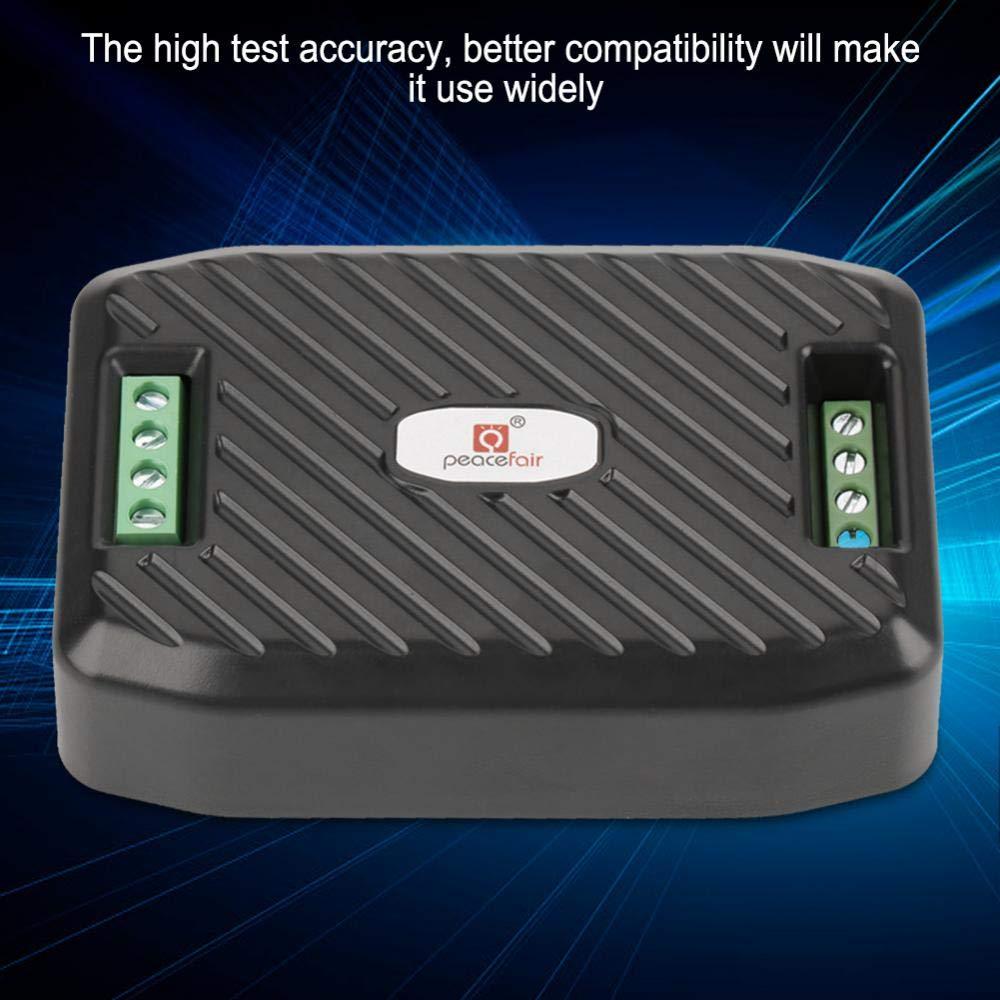 con USB a RS485 Peacefair 10/A multifunzione Meter tester di tensione corrente frequenza di fattore di potenza energia fisica formulti-functional parametri