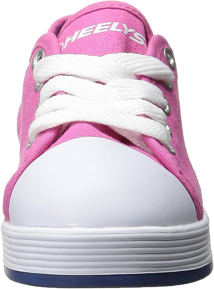 Heelys Girls Fresh Trainers