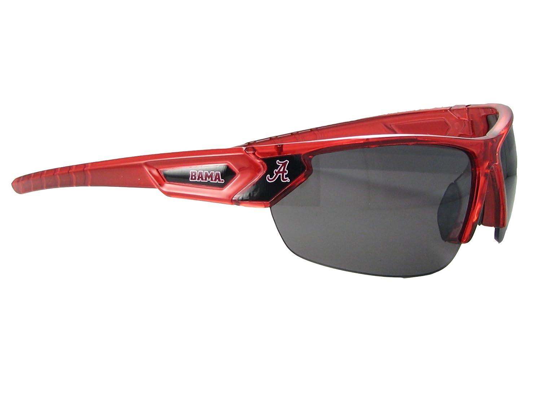 Amazon.com: Alabama Crimson Tide UA Rojo Transparente Mens ...