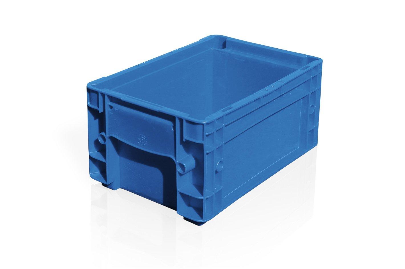 ISOCO Behä lter RL-KLT 3147 blau, 1 Stü ck