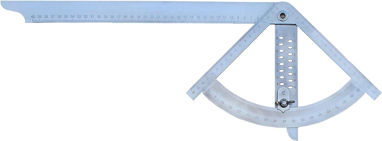BGS 6162 Alicates para engastar y plegar en /ángulo 90/° 280 mm