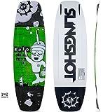 Slingshot Wakeboarding 2017 Solo