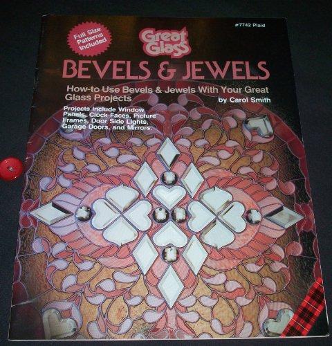 Jewel Plaid (Great Glass - BEVELS & JEWELS (Plaid #7742))