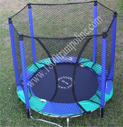 Trampoline Enclosure System by Family Store Network (Image #1)