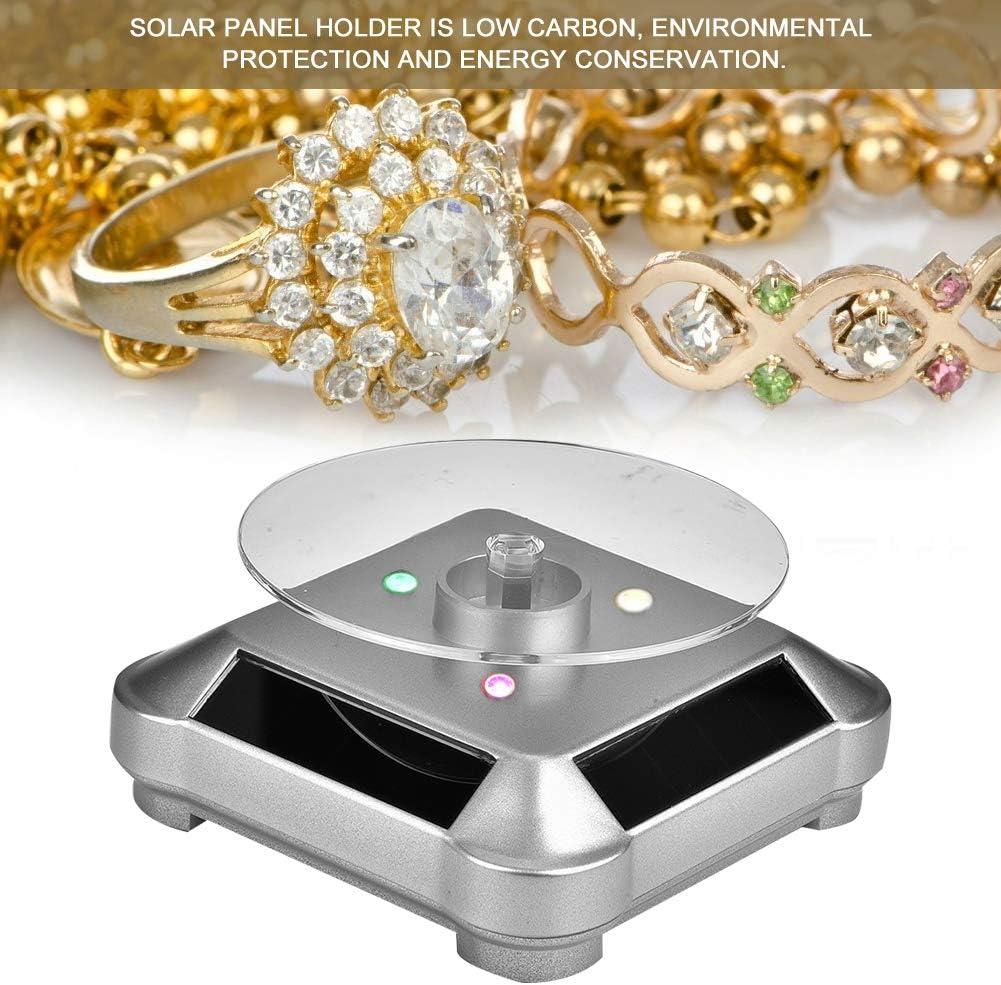Rotating display stand base mobile phone jewelry jewellery display turntable