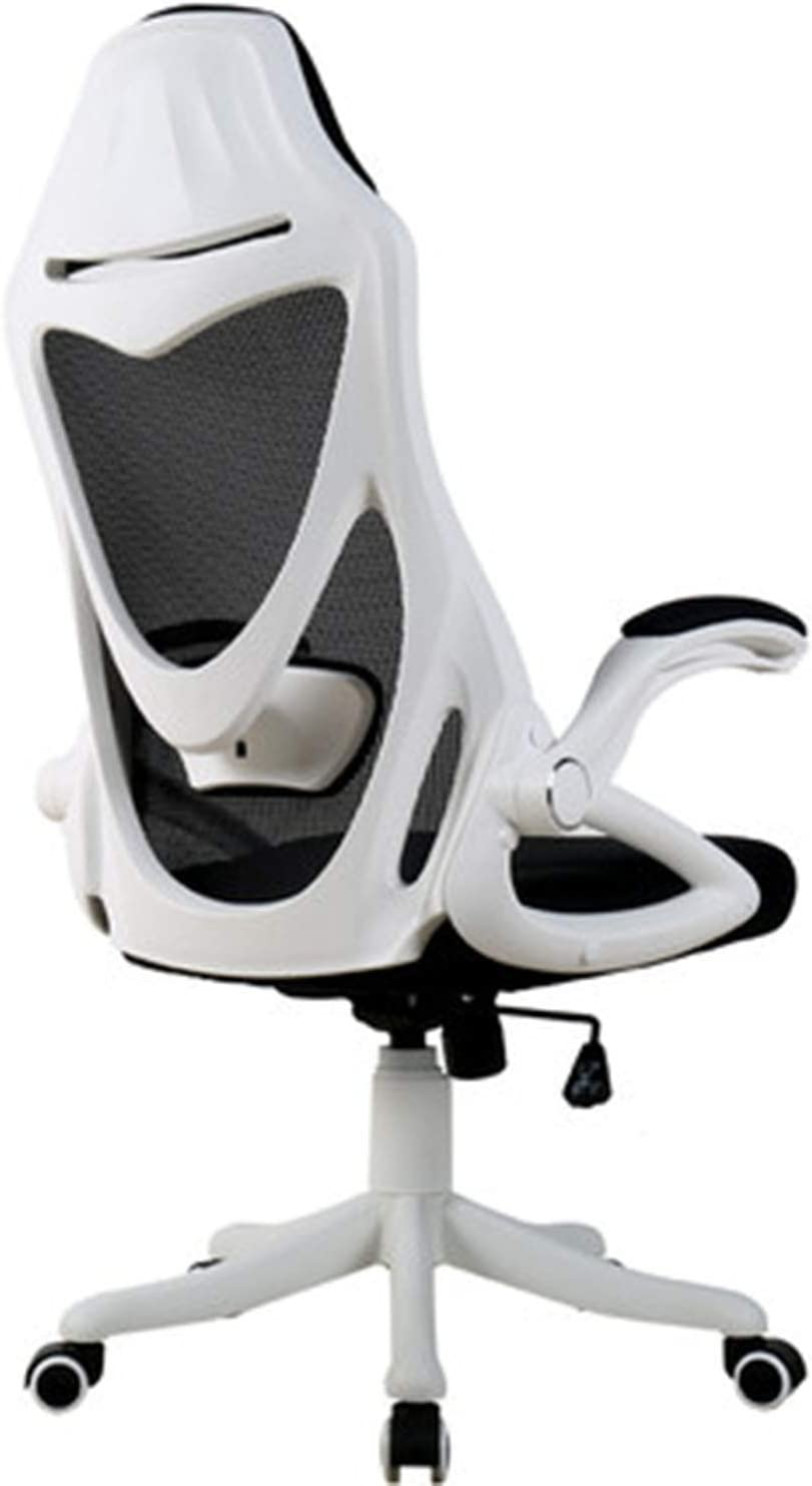 Amazon Com Lovepet Computer Chair Office Chair E Sports Chair Game Chair Home Modern Minimalist Ergonomic Chair Space Seat Home Kitchen