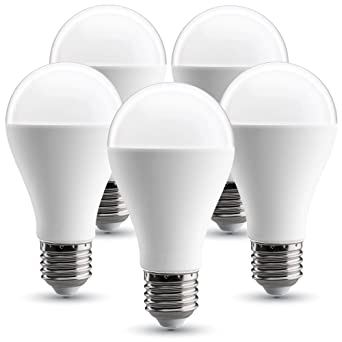 4396-5 - Pack de 5 - 4396 - V-TAC - Bombilla LED