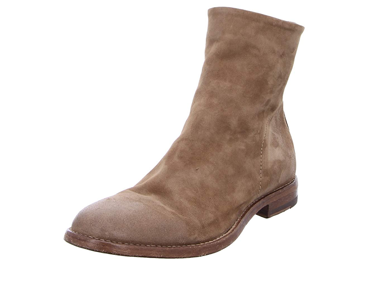 MOMA 39905-4G Damen Stiefel in Mittel
