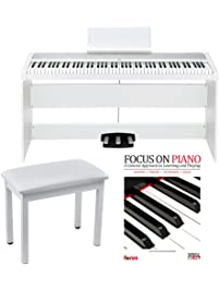 shop digital pianos. Black Bedroom Furniture Sets. Home Design Ideas