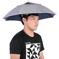 VGEBY1 Sombrero de sombrilla, protección UV de Manos