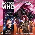 Doctor Who Main Range: 223 - Zaltys